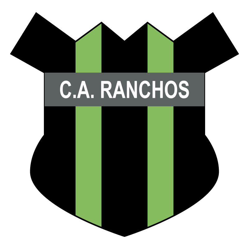 Club Atletico Ranchos vector