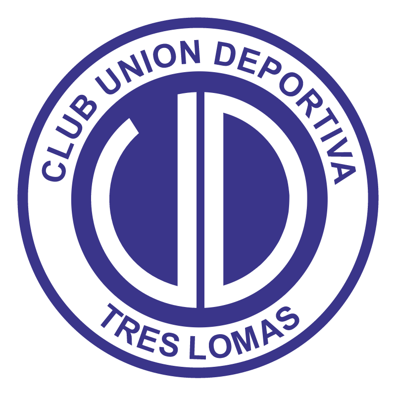 Club Union Deportiva de Tres Lomas vector