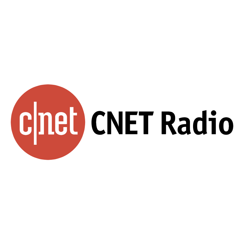 CNET Radio vector