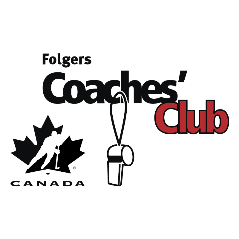 Coaches' Club vector logo