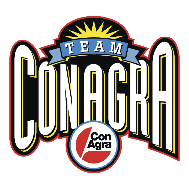 ConAgra Team vector