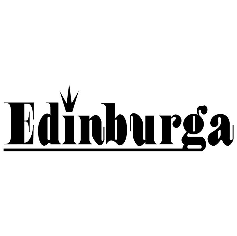 Edinburga vector logo