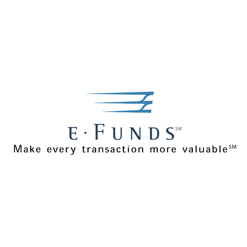 eFunds vector logo