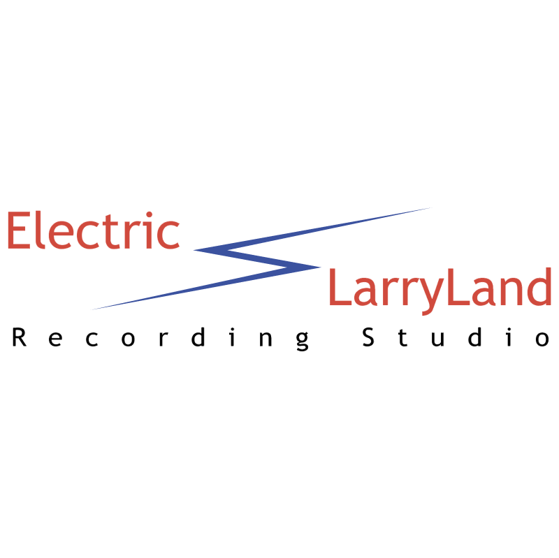 Electric LarryLand vector