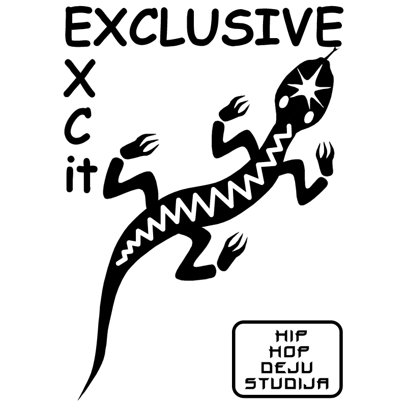 Exclusive Excit vector