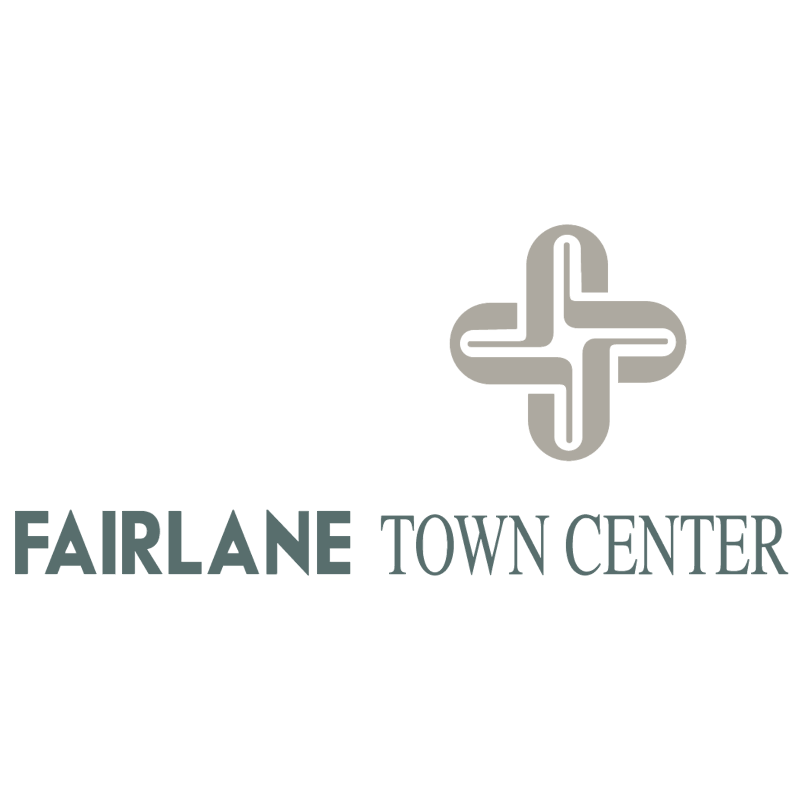 Fairlane Town Center logo