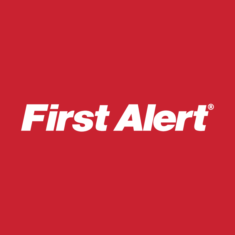 First Alert vector logo