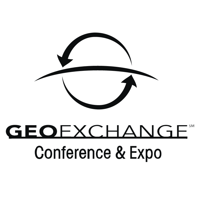 GeoExchange vector logo