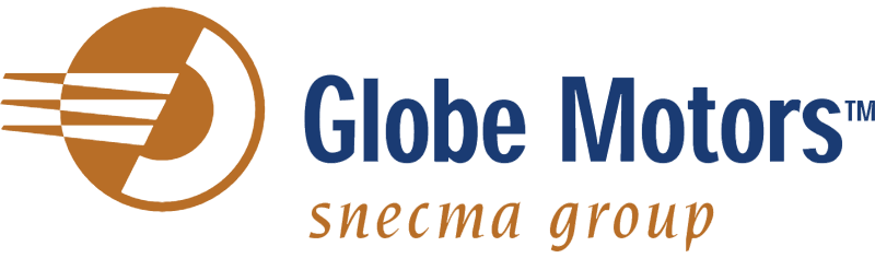 GLOBE MOTORS vector logo