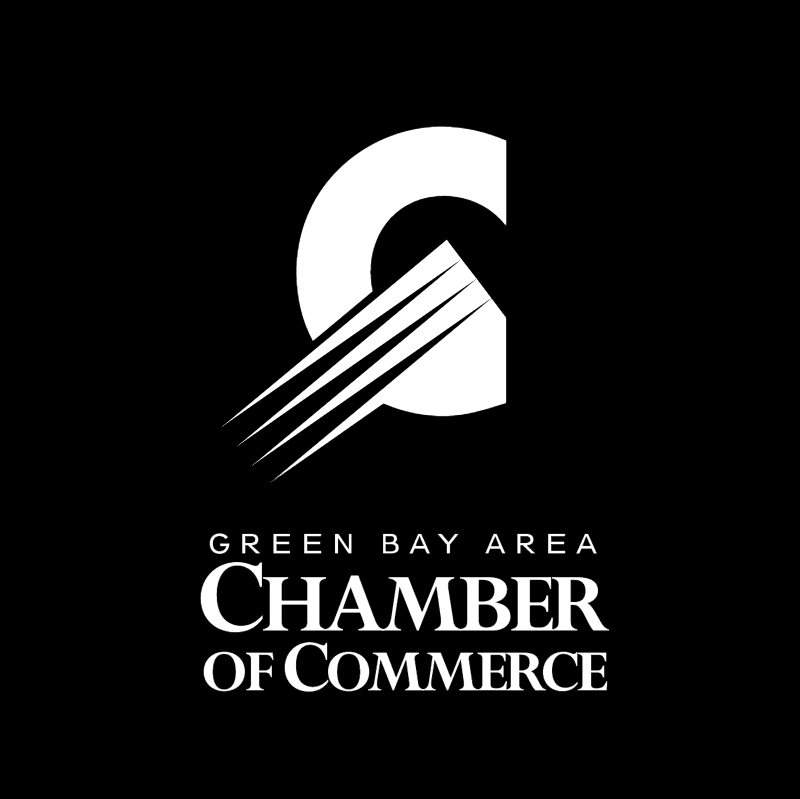 Green Bay Area Chamber of Commerce vector logo