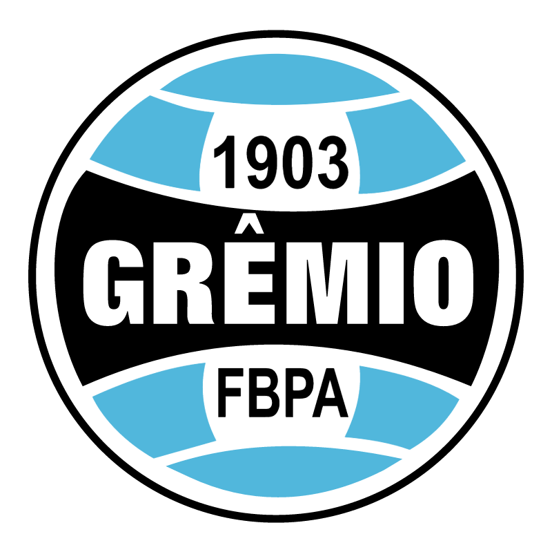 Gremio Foot Ball Porto Alegrense vector