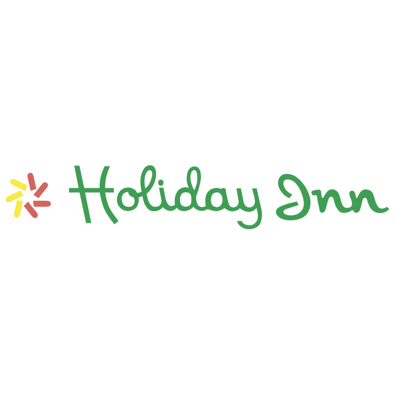 Holiday Inn vector