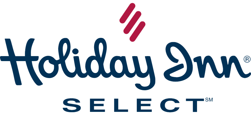 HOLIDAY INN SELECT 1 vector