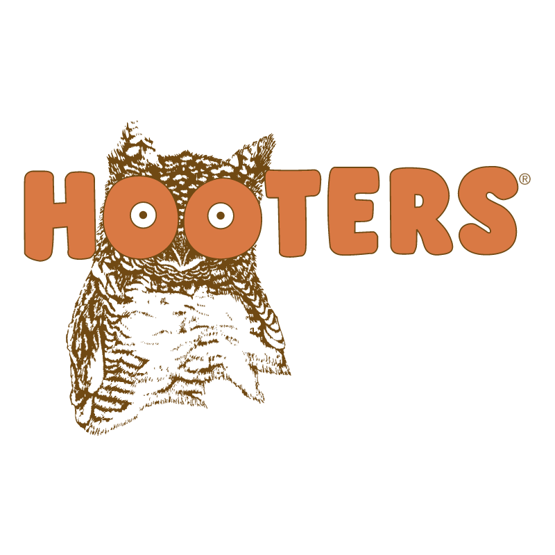 Hooters vector