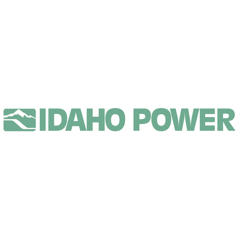 Idaho Power vector