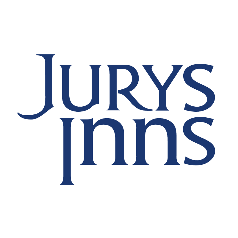 Jurys Inns vector