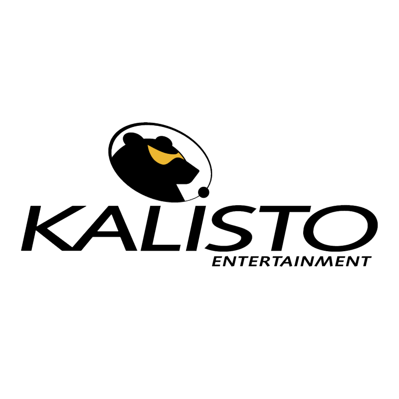 Kalisto Entertainment vector