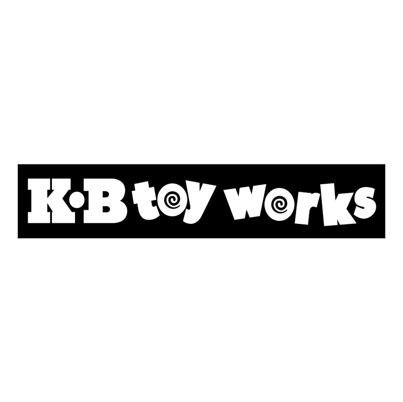 KB Toy Works vector
