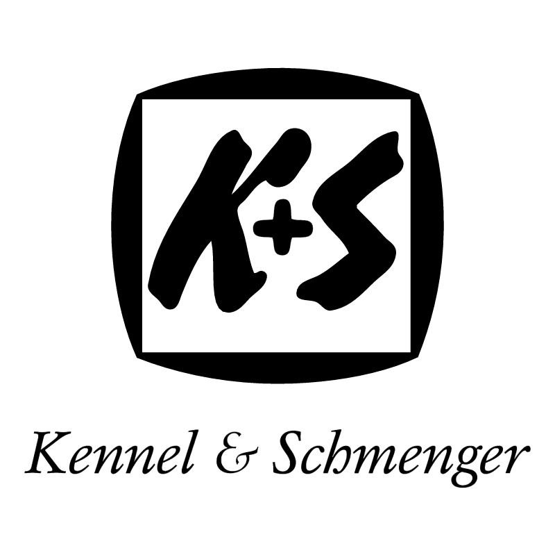 Kennel & Schmenger vector