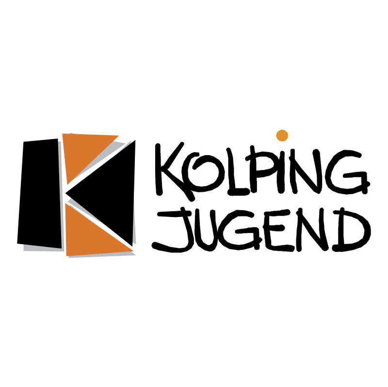 Kolpingjugend vector logo