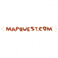 MapQuest com vector