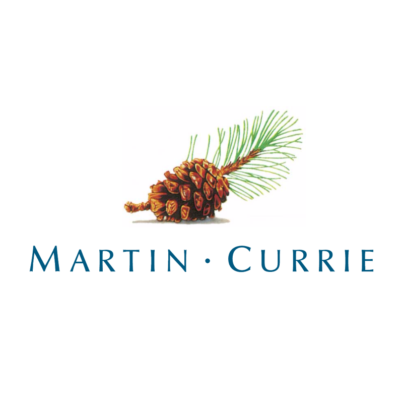 Martin Currie vector logo