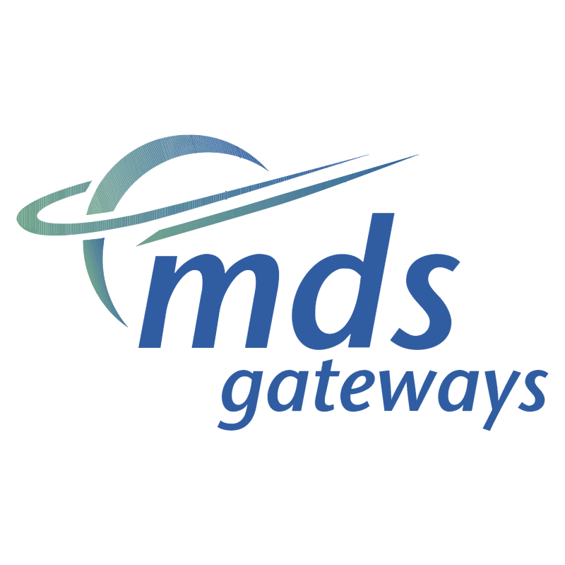 MDS Gateways vector