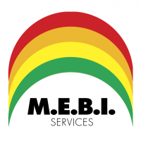 MEBI Services vector