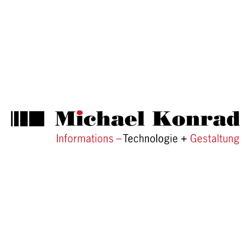 Michael Konrad vector
