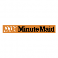 Minute Maid vector