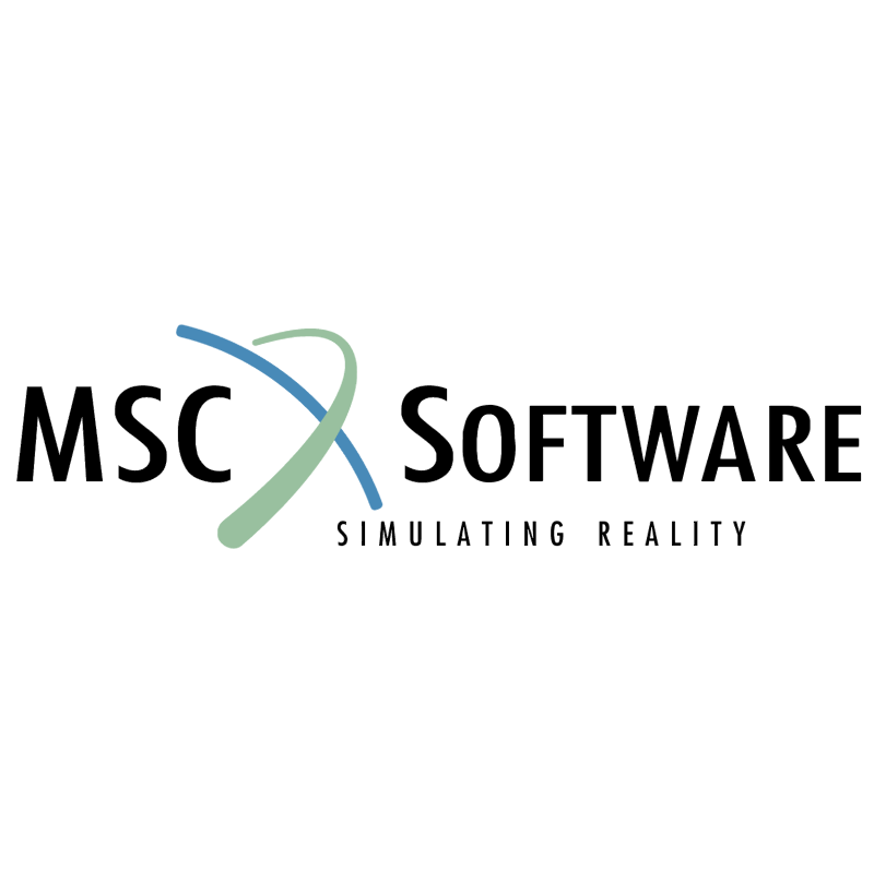 MSC Software vector