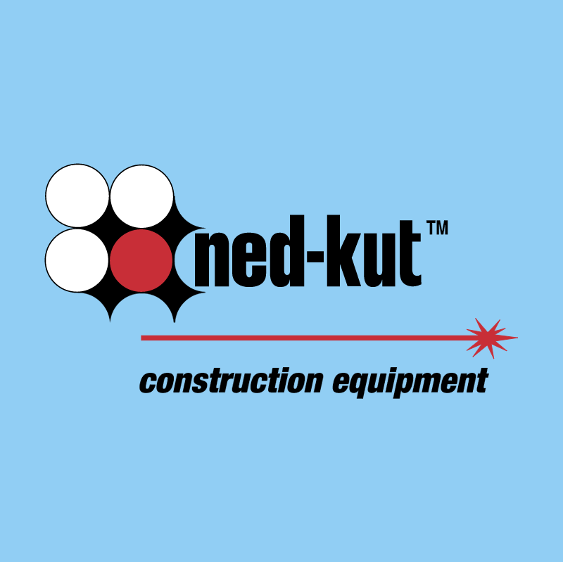 Ned Kut vector logo
