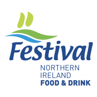 Northern Ireland Food & Drink Festival vector