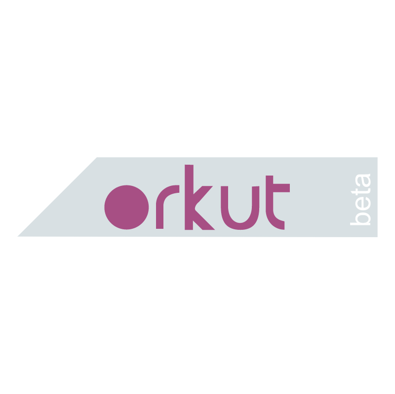 Orkut Beta vector