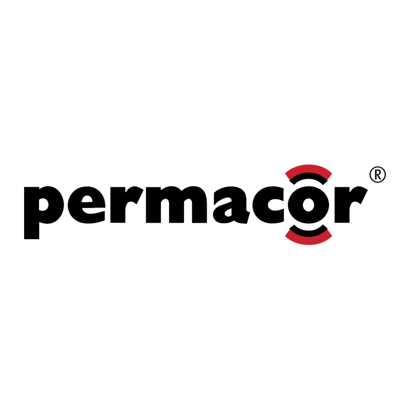 Permacor vector logo