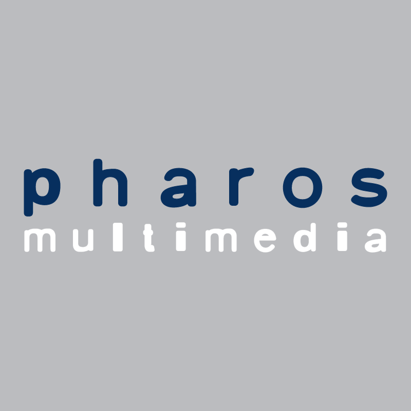 Pharos Multimedia vector