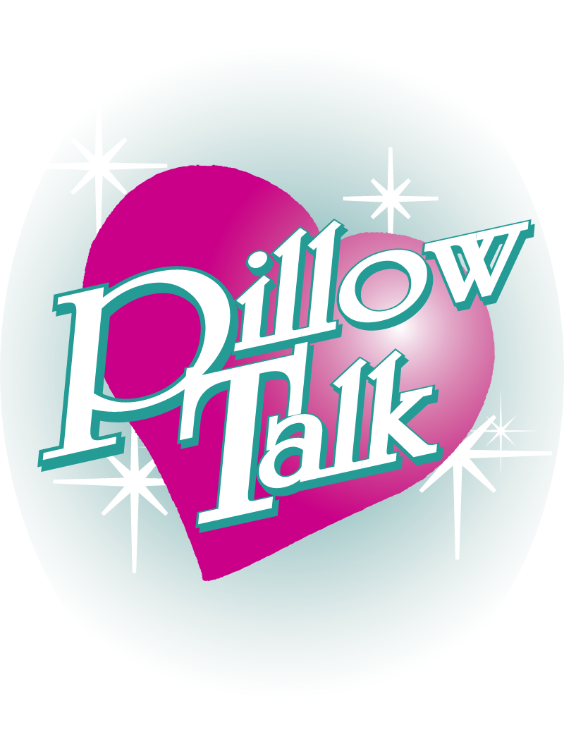 Pillow Talk vector