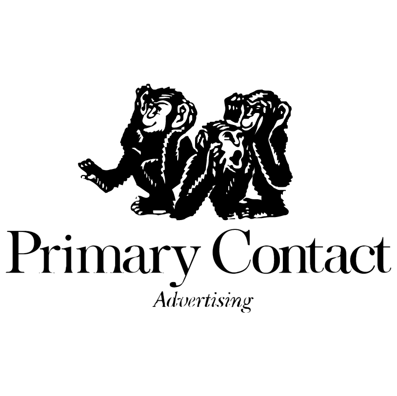 Primary Contact vector logo