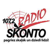 Radio Skonto vector