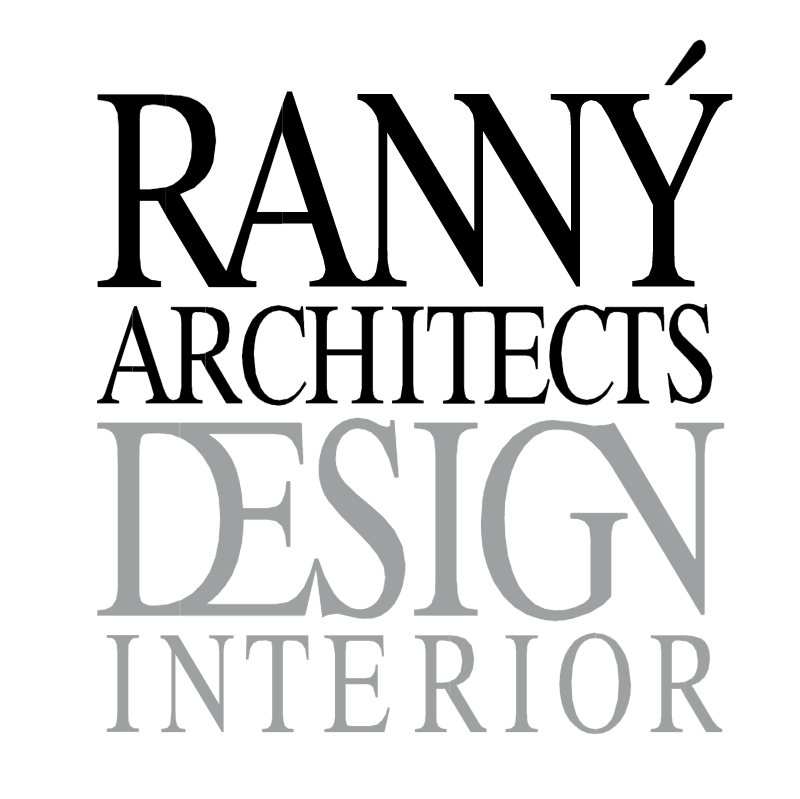 Ranny Architects vector