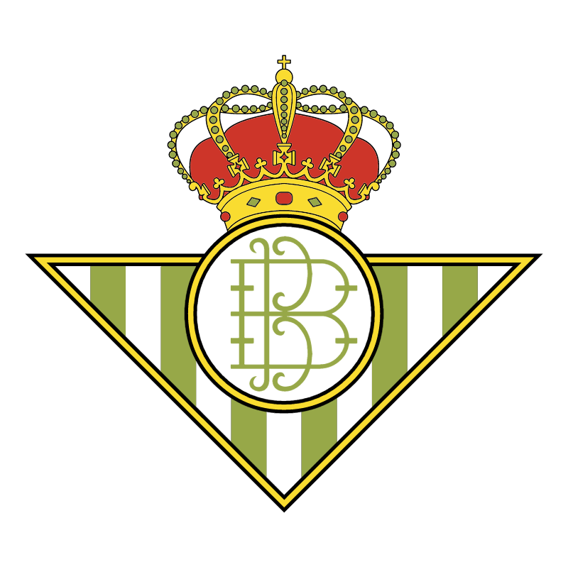 Real Betis vector