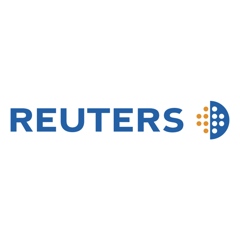Reuters vector logo