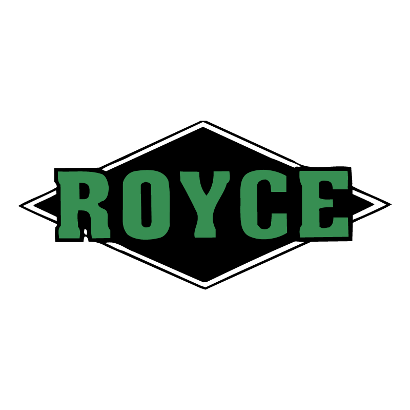 Royce vector logo