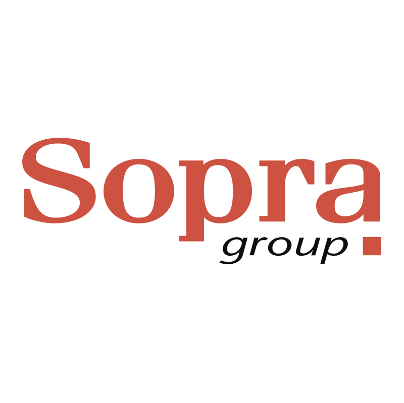 Sopra Group vector logo