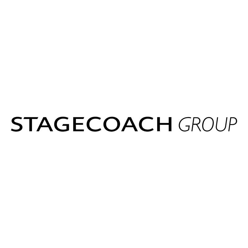 Stagecoach Group vector