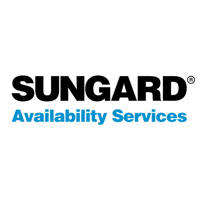 SunGard Availability Services vector