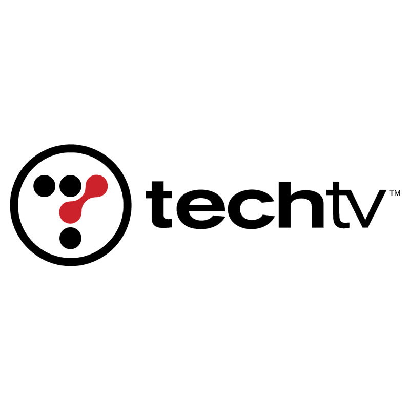 TechTV vector logo