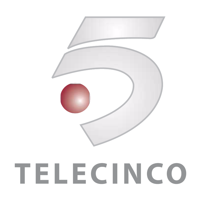 Telecinco vector