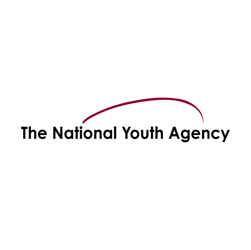 The National Youth Agency logo