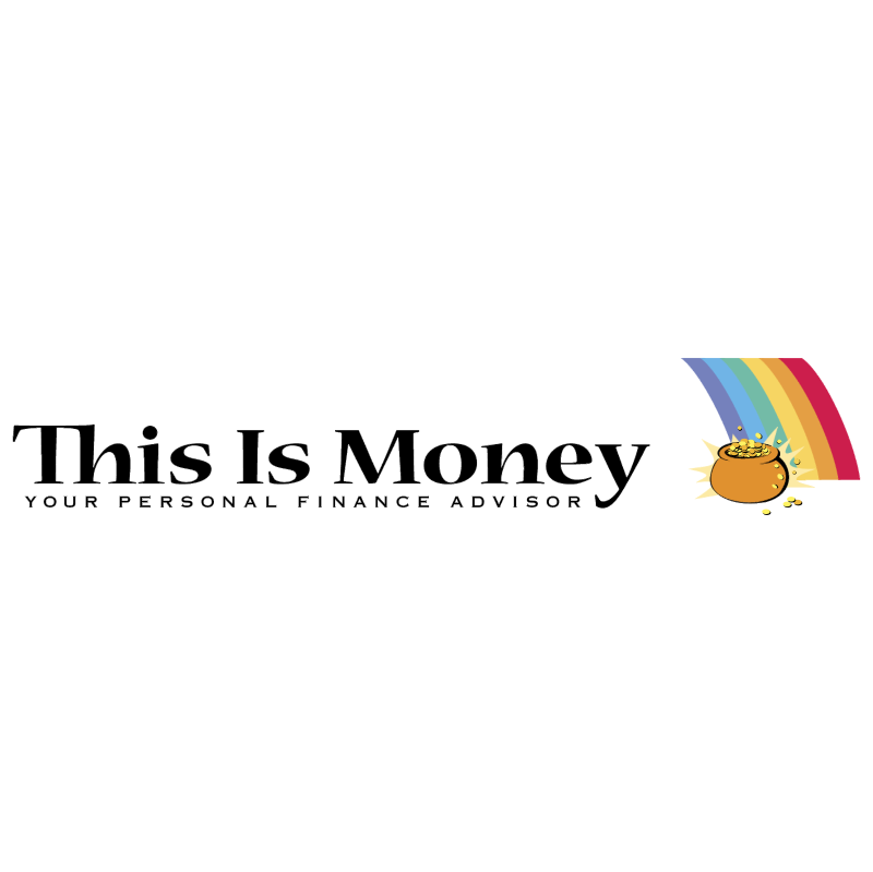 This Is Money vector logo